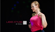 Salsa in München - Ankündigung: Ladies Styling Workshop